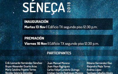 Exposición Premio Salón Séneca 2018