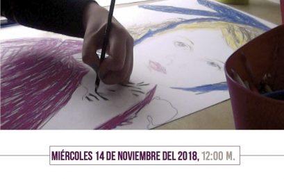 Conversatorio: ¿Los artistas trabajan? con Carolina Rodríguez