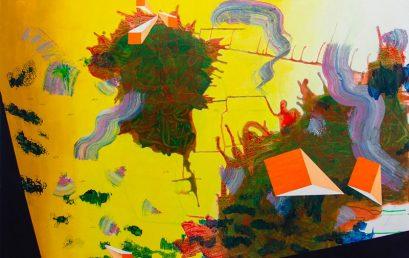 Un lugar del color (A place of color) – Bryan Duarte Arias