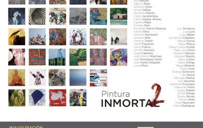 Exposición Pintura inmortal 2