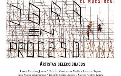 Exposición El Muestreo