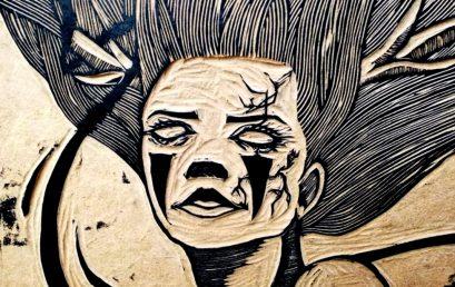 Ella dibujaba ángeles sobre la nieve oscura – Santiago Grillo Revelo