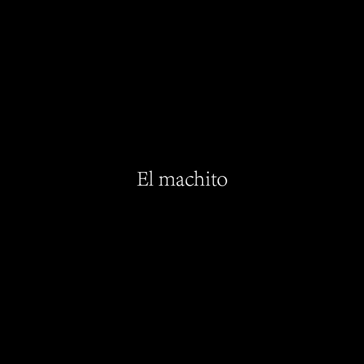 El machito – Daniel René Verdugo Ríos