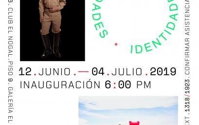 Exposición: Identidades