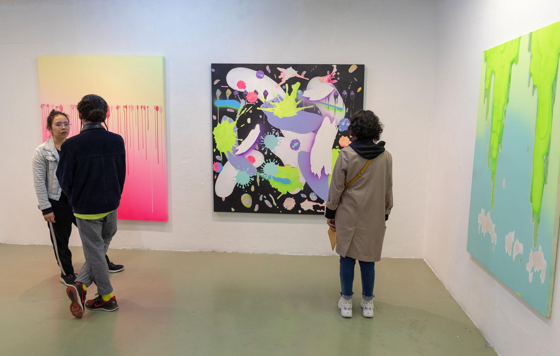 Inscripciones abiertas para la Maestría en Artes Plásticas, Electrónicas y del Tiempo – Mapet