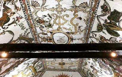 Panel – Cubiertas con color: interpretaciones de las techumbres de la Tunja indiana, siglos XVI-XVII