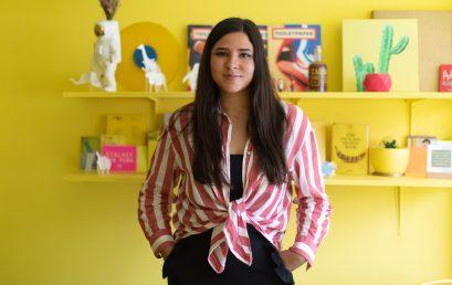 Video: «Olvídese de lo que está haciendo el resto del mundo», Valentina Giraldo de Arte