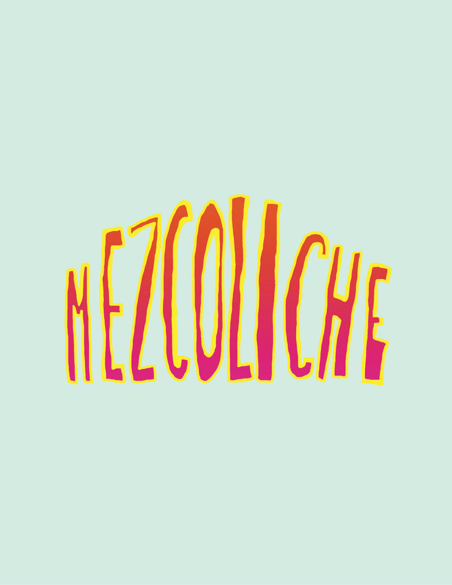 El colgadero – Colectivo mezcoliche