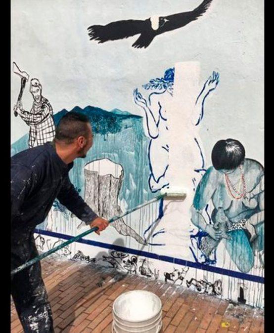 Defendamos la libertad de expresión: NO a la censura al Salón Nacional de Artistas