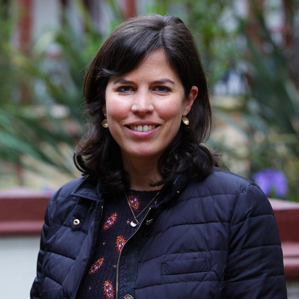 Patricia Zalamea