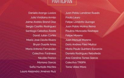 Premiación exposición  Premio Salón Séneca 2019