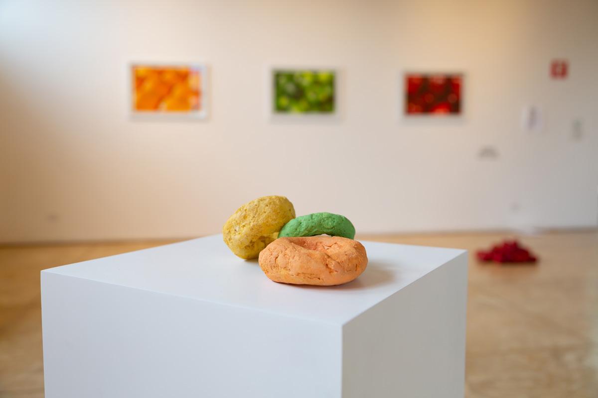 Fruti loopis – Juanita González Rivera
