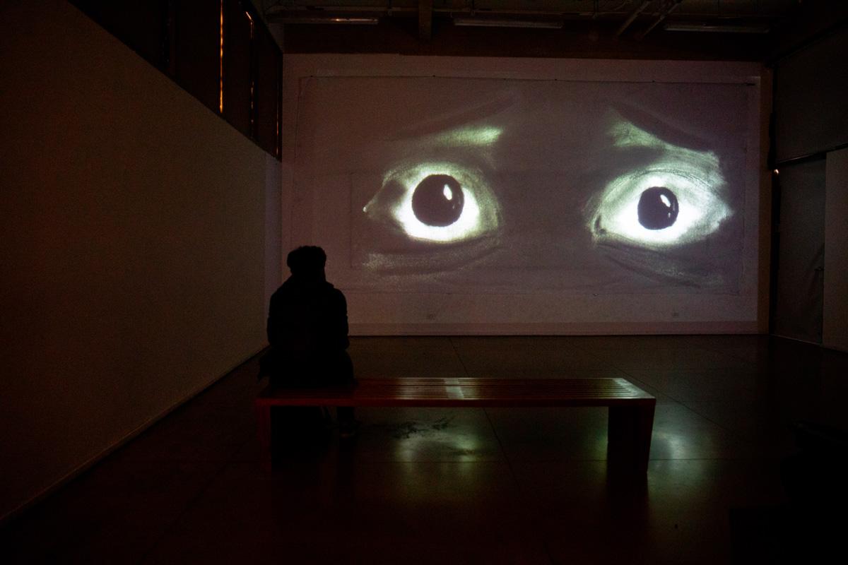 Sombras mentales – Laura Pineda