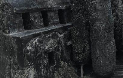 Edgar Guzmanruiz presenta su obra «La isla de los muertos» en Pinta Miami