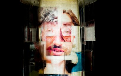 Transfigura – Caroline López