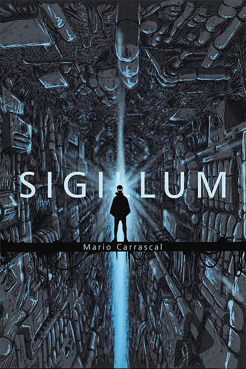 Sigillum – Mario Carrascal