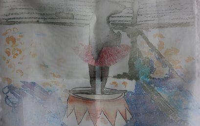 Imagenario – Manuela Marin