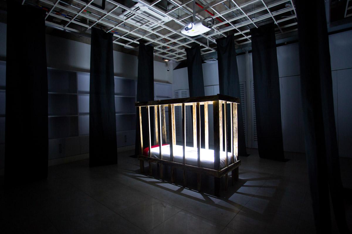Conozca los proyectos de grado presentados en la exposición Obra en la vía