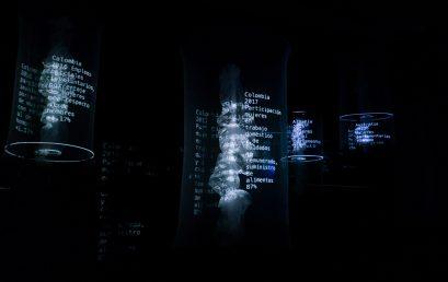 Video – Así fue la sexta edición de Voltaje, salón de arte y tecnología