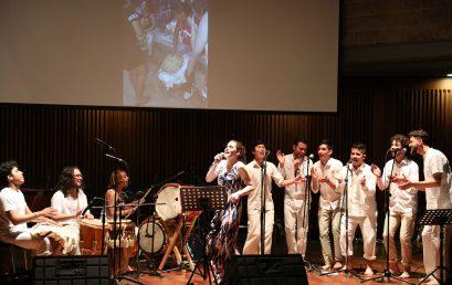 Concierto de cierre de la Semana: músicas del Caribe