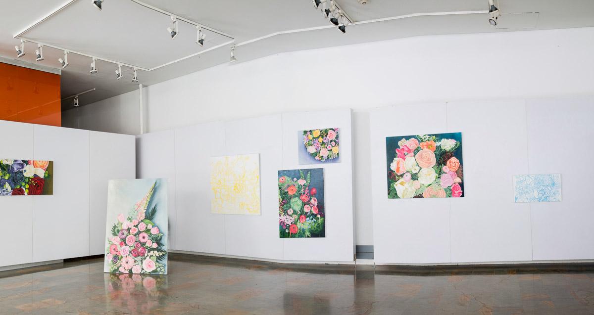 Primaveras – Daniela Maya Marín