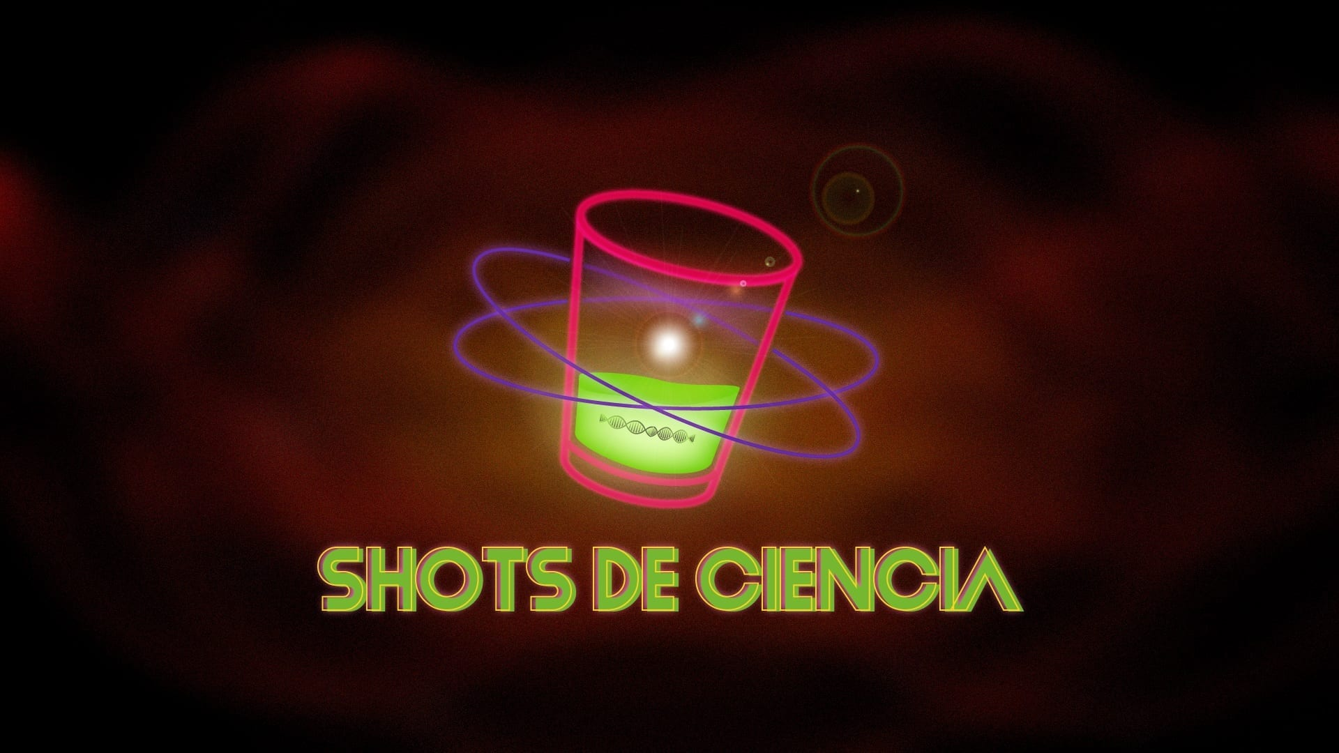 Podcast en vivo: Shots de Ciencia