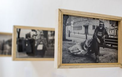 Migraciones – Daniela Paz Sánchez