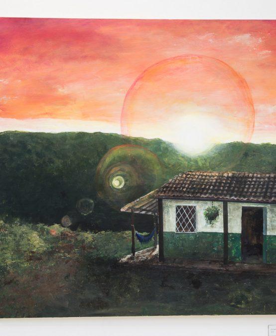 Punctum memoriae – Mariana Uribe Mejía