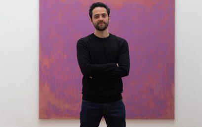 Video – Juan Rodríguez y obedecer a las inquietudes propias para hacer arte