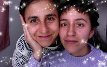 Egresadas: perfil de Francia y Juliana Villabona en cuarentena