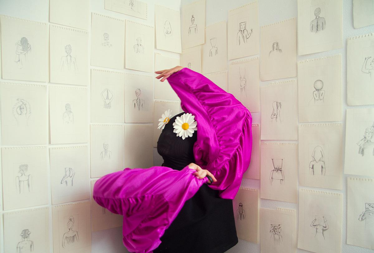 Amigos Imaginarios – Lina Oliveros