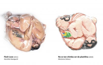 No es tan chimba ser de plastilina – Marianna Velasco