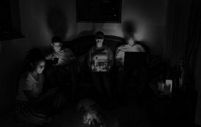 Diafania de la pandemia – Juliana  Báez