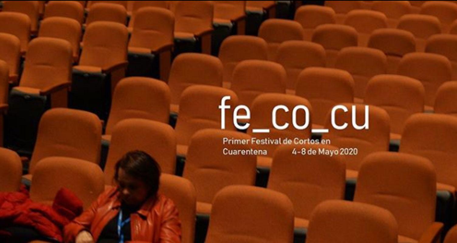 Festival de Cortos en Cuarentena FECOCU