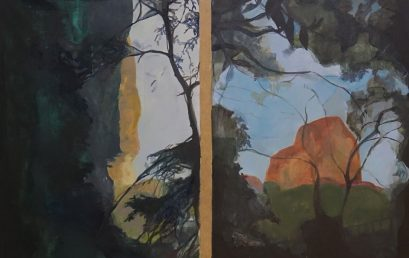 Picos de sol – Sofia Argaez