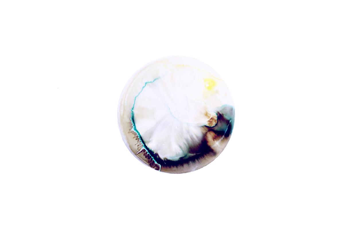 Alteraciones – Lina Pinzon