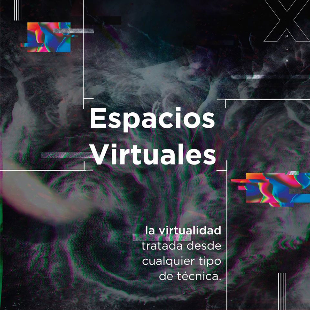 Proyectos seleccionados X Premio Uniandino a las Artes