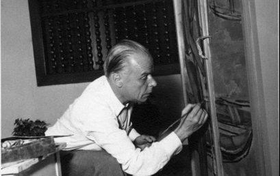 Guillermo Wiedemann (acuarelas del '58)