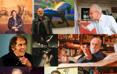 Conversatorio inaugural del Encuentro Internacional de Expresión Negra 2020 – Historia de las Artes Gráficas Colombianas