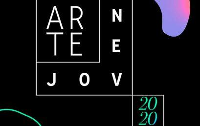 Premio Arte Joven 2020