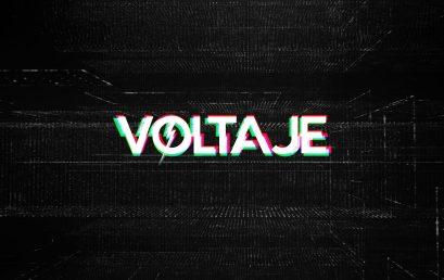Voltaje prepara su primera  edición virtual