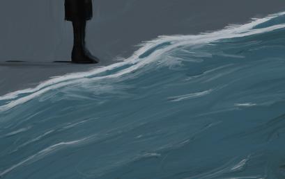 De viento y de sal – Daniela Rebolledo