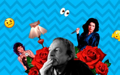 Blue Velvet de David Lynch: Los Imperdibles con Iván Rickenmann