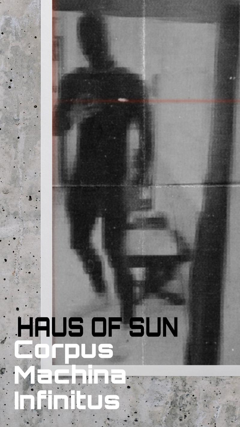 RAPTO CORPORAL – Haus of sun [Nicolas Quevedo Peña]