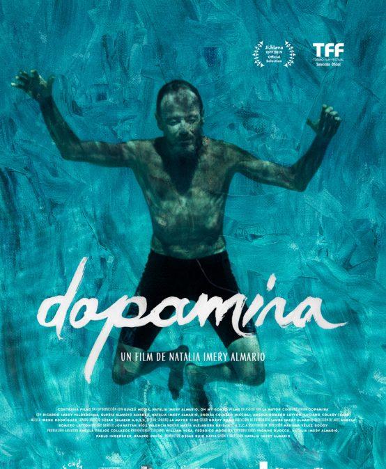 Dopamina: una película de Natalia Imery y nuestra egresada Laura Imery