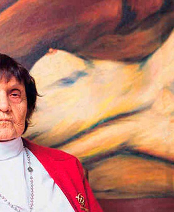 Quinta entrega: Análisis de la identidad colombiana y femenina en el arte nacional