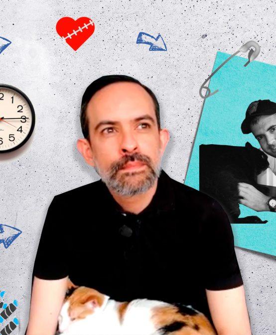 Sin título (Retrato de Ross en Los Ángeles) de Félix Gónzalez-Torres: Los imperdibles con David Peña