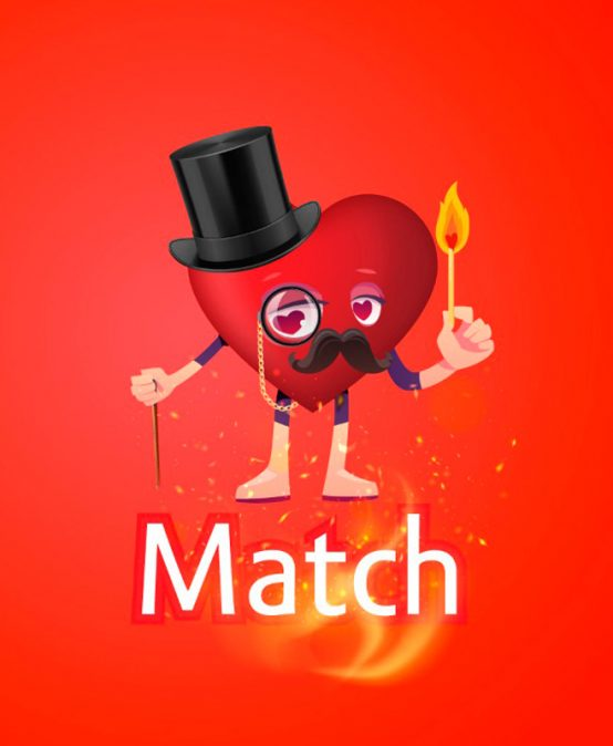 Match – Sustentación de tesis de maestría de Ana María Mejía
