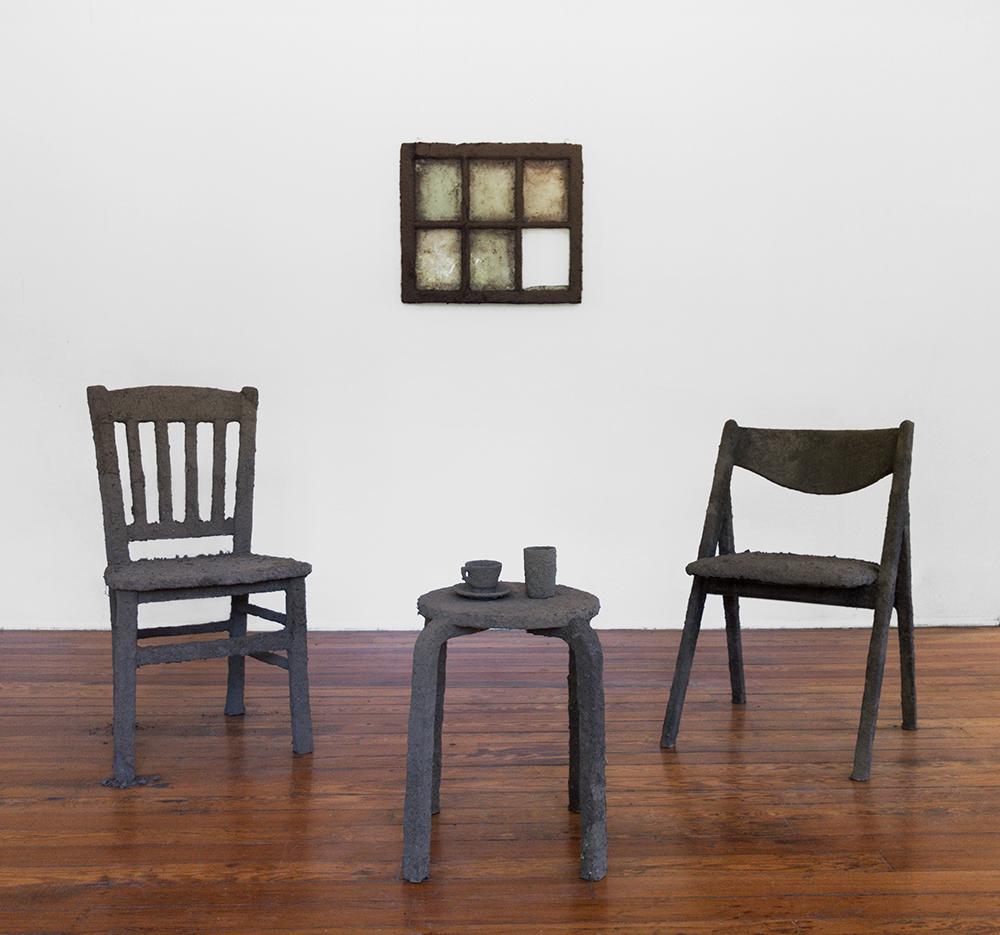 Dos consejos de nuestra egresada de Arte e Historia del Arte Luisa Valderrama: dele un hilo conductor a su portafolio y postúlese a todo