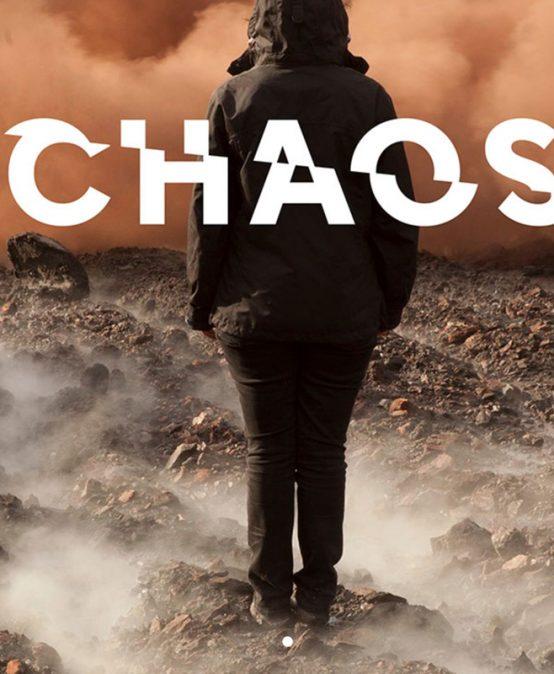 CHAOS | International Photomaraton